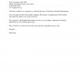 week notice letter template sample resignation letter two weeks notice fhdj