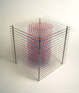 d drawing spatial dynamics