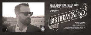 th birthday invitations for him thumb slider