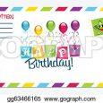 th birthday invitation happy birthday invitation card gg
