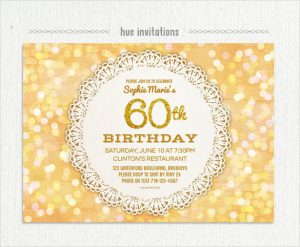 th bday party invitations lace doily gold glitter th birthday invitation