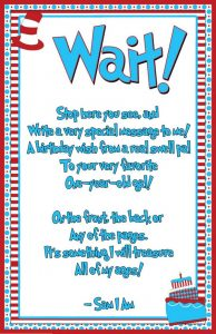th birtday invitations happy birthday poems for kids