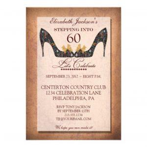 th birthday invitation surprise th birthday party invitations template
