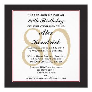 th birthday invitation th birthday party square invitation rcffbdfdfda imtet byvr