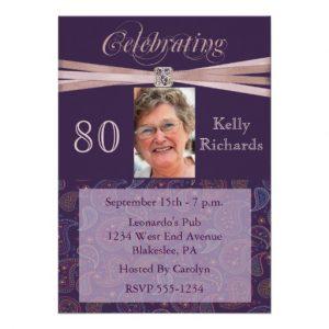 th birthday invitation elegant th birthday party photo invitations rbbaafbafa imtzy byvr