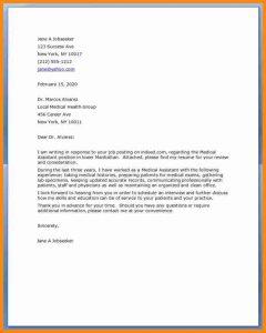 acceptance letter template application letter for medical technologist