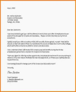 acceptance letter template declining a job offer after accepting declining a job offer after accepting acceptance