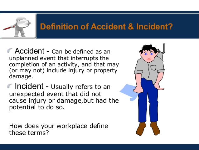 accident investigation form