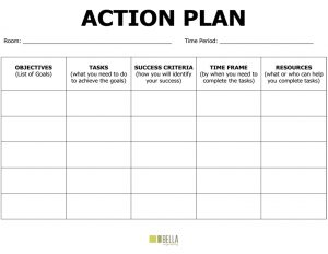 action plan template action plan image 4