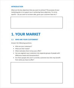 action plan template excel simple marketing action plan template
