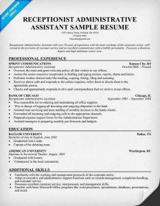 administrative assistant resume templates best administrative assistant jobs trending ideas on pinterest regarding administrative assistant job description for resume template