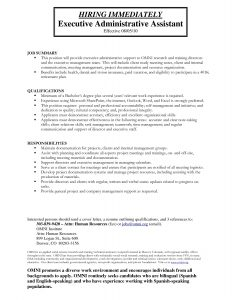 administrative assistant resume templates assistant job description for resume intended for administrative assistant job description for resume template