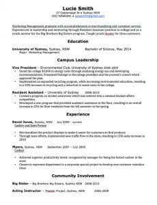 administrative assistant resume templates great resume template for recent graduates with list campus leadership