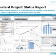 analysis report template manage complex projects to success using cmmi lean and scrum