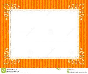 anniversary invitation template de grens het frame van de uitnodiging