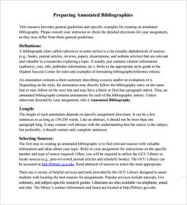 annotated bibliography template apa annotated bibliography template apa th addition