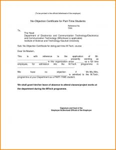 application for employment pdf no objection letter format for employee bid proposal forms company regarding no objection letter format for employer