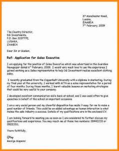 application letter template application letter for job vacancy sample application letter