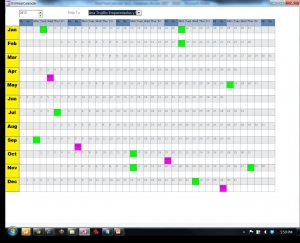 appointment calendar templates bdrq