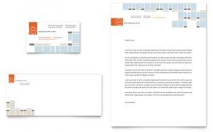 architect business card pnd s