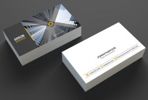 architecture business cards architecture business card psd