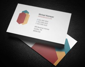 architecture business cards corporate architecture business card
