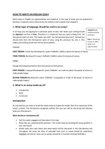 argumentative essay outline template how to write an english essay booklet