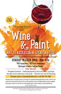 artist website templates paint wine flyer x