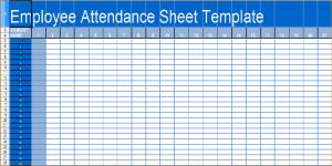 attendance sheet excel daily attendance sheet daily attendance sheet template in excel xls