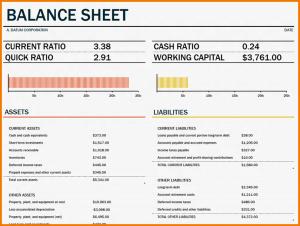 attendance sheet pdf business balance sheet template balance sheet template
