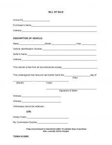auto bill of sale pdf madison county alabama bill of sale x