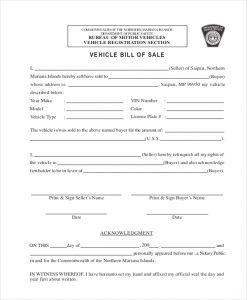 automobile bill of sale pdf vehicle bill of sale pdf
