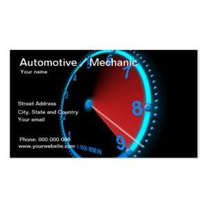automotive business cards automotive mechanic business card rdefebdefcdc it byvr