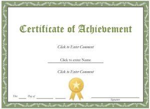 award certificate template free award certificate template hibsst