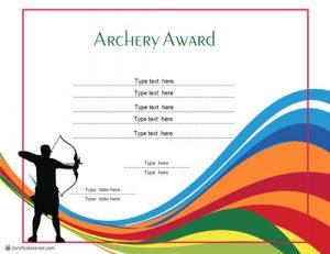 award templates free certificatestreet sp