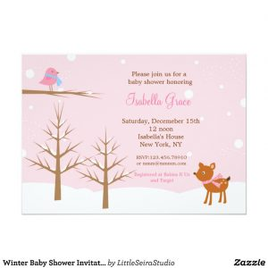 baby shower card template winter baby shower invitations rdfcabebcd zkrqs