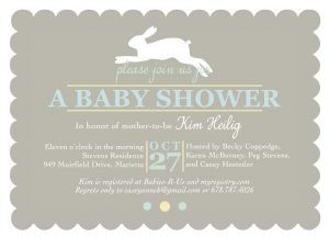 baby shower invitations that can be edited kim heilig baby shower