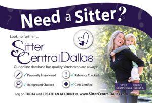 babysitting flyers examples babysitting flyers