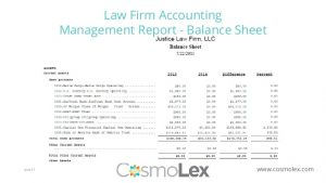 bank statement example law firm survival skills business accounting basics