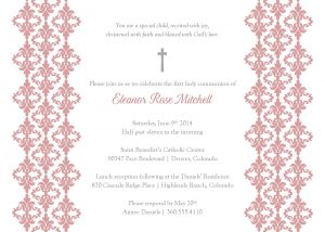 baptism invitation template baptism invitation template boy