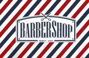 barber shop flyer barber shop