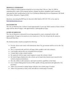 basic business plan template basic website rfp sample