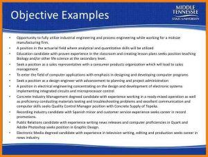 basic cover letter format career objective sample for engineers resume workshop mtsu career countdown cb