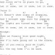basic guitar chords pdf let it snow