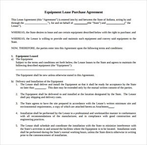 basic rental agreement pdf equipment rental agreement doc