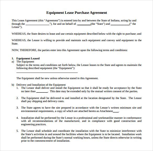 basic rental agreement pdf
