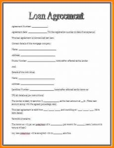 basic rental agreement template personal loan agreement pdf personal loan agreement form pdf personal loan agreement