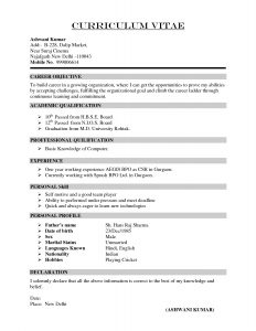 basic resume sample resume examples cv resume samples cv resume samples for career inside sample simple resume