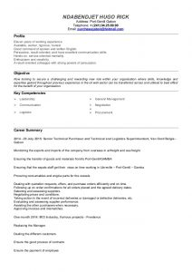 basic resume template word careerchangecvtemplate