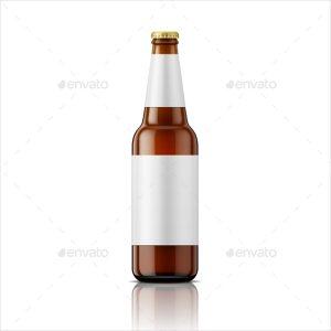 beer bottle label template beer bottle label template